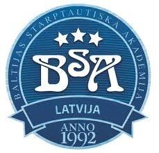STUDENTS EXCHANGE PROGRAM WITH THE BALTIC INTERNATIONAL ACADEMY (RIGA, LATVIA)