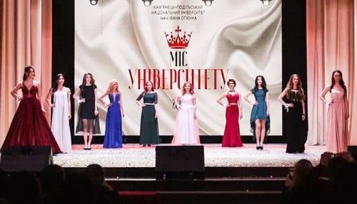 BEAUTY WILL SAVE THE WORLD: KATERYNA KOVTUNYAK BECAME THE WINNER OF THE MISS UNIVERSITY – 2019 CONTEST