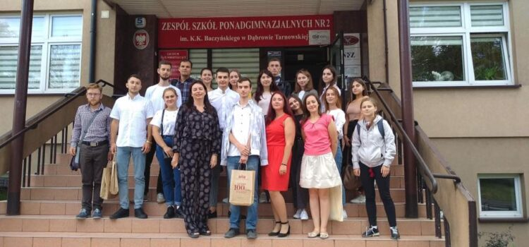 OFFICIAL OPENING OF THE YOUTH EXCHANGE PROJECT